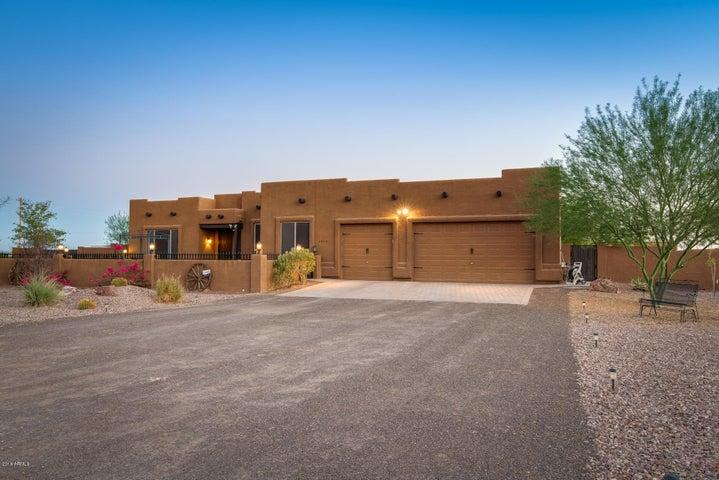 29919 W PIERCE Street, Buckeye, AZ 85396
