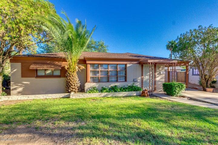 331 W MONTECITO Avenue, Phoenix, AZ 85013
