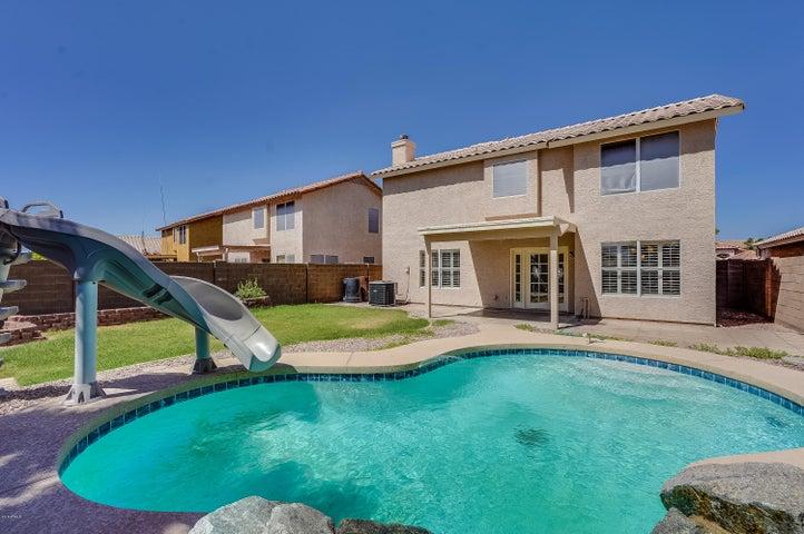 8953 W MARCONI Avenue, Peoria, AZ 85382