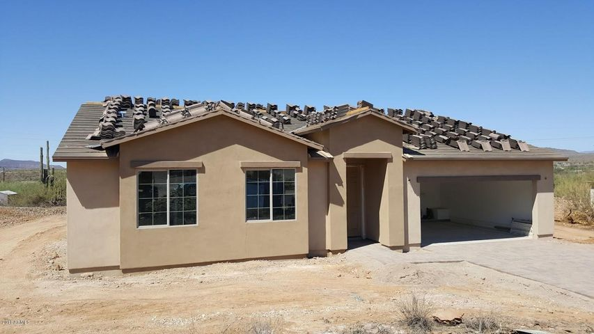 3427 W WANDER Road, New River, AZ 85087