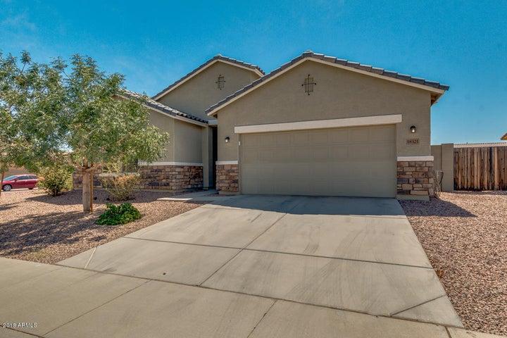 18321 W ONYX Avenue, Waddell, AZ 85355