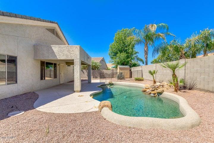 8518 E PORTOBELLO Circle, Mesa, AZ 85212