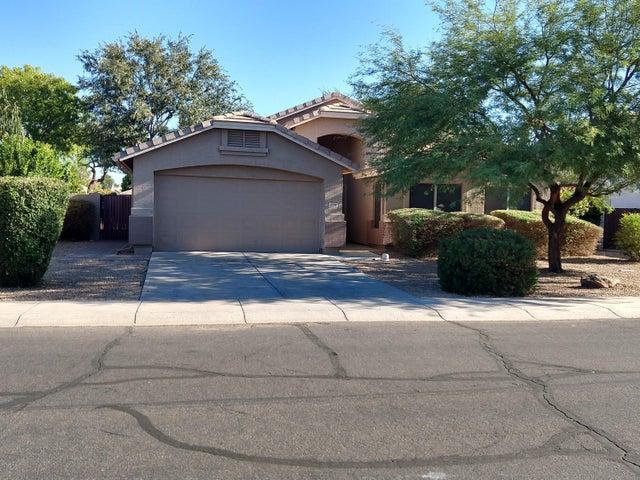 2276 E CATCLAW Street, Gilbert, AZ 85296