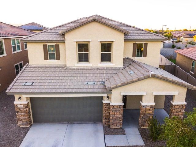 17162 W MAGNOLIA Street, Goodyear, AZ 85338
