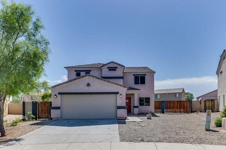 22045 W COCOPAH Street, Buckeye, AZ 85326