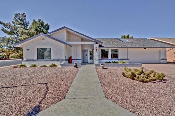 19002 N 143RD Avenue, Sun City West, AZ 85375