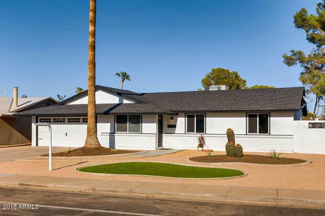 2305 N ARROWHEAD Drive, Chandler, AZ 85224