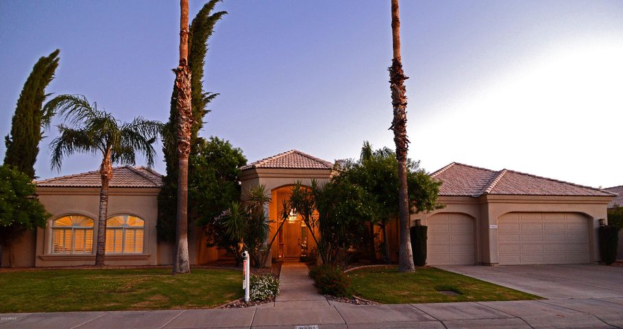 9461 E SHANGRI LA Road, Scottsdale, AZ 85260