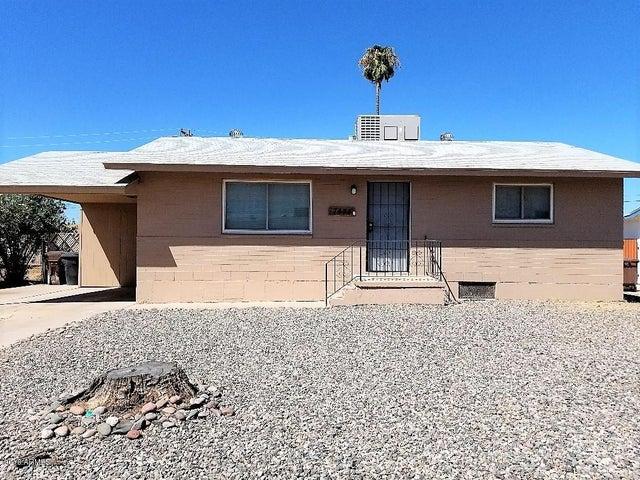 7444 W CINNABAR Avenue, Peoria, AZ 85345