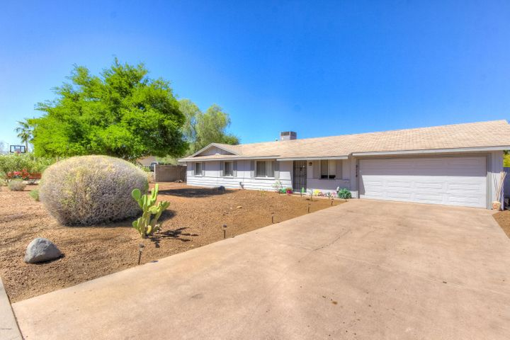 3118 E NORTHERN Avenue, Phoenix, AZ 85028