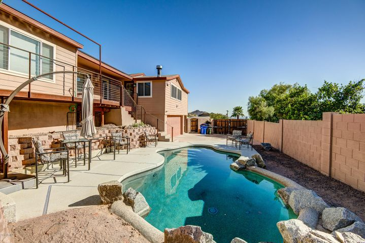 1510 E SUNNYSIDE Drive, Phoenix, AZ 85020
