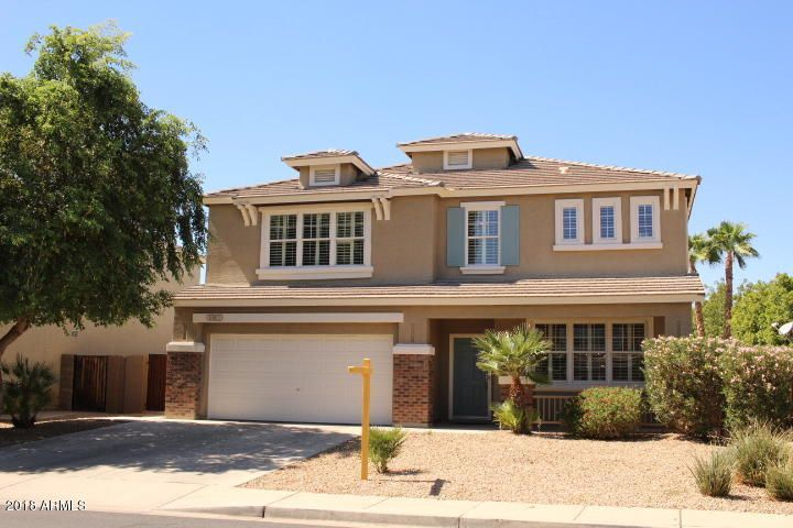 15012 W MERCER Lane, Surprise, AZ 85379