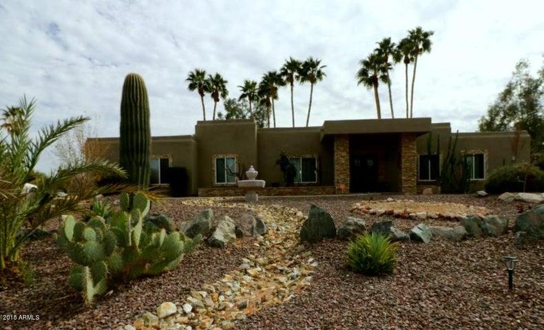 8129 E CAROL Way, Scottsdale, AZ 85260