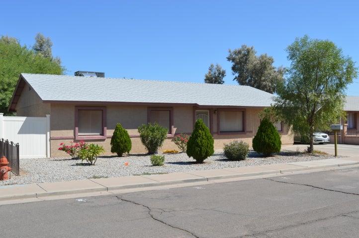 410 E Houser, Buckeye, AZ 85326