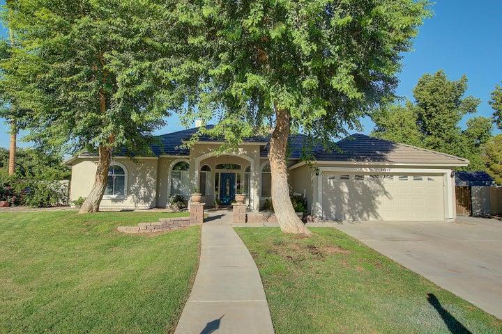 22642 S 193rd Street, Queen Creek, AZ 85142