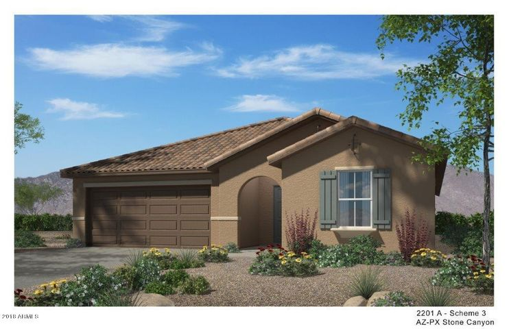 14912 S 180TH Avenue, Goodyear, AZ 85338