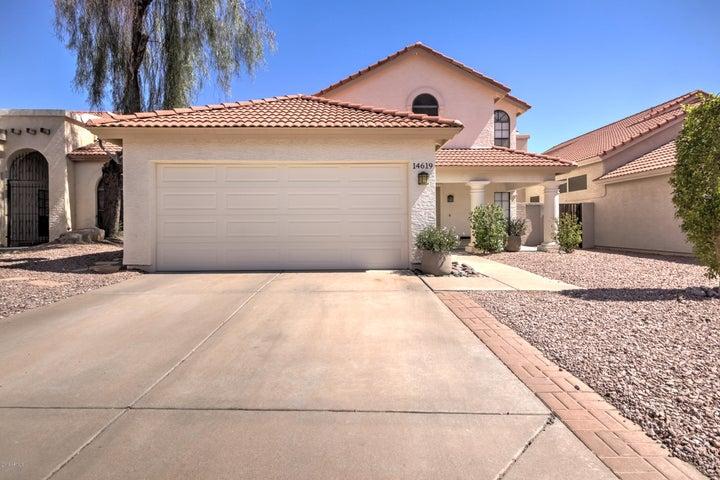 14619 S 41ST Place, Phoenix, AZ 85044