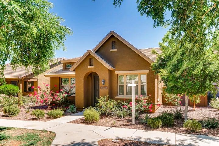 20747 W RIDGE Road, Buckeye, AZ 85396
