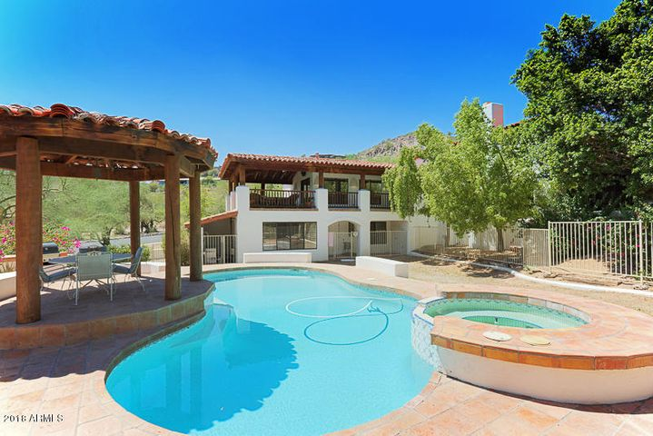 4724 E MOHAVE Place, Paradise Valley, AZ 85253