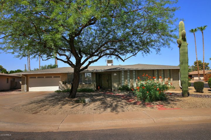 4236 N 86TH Place, Scottsdale, AZ 85251