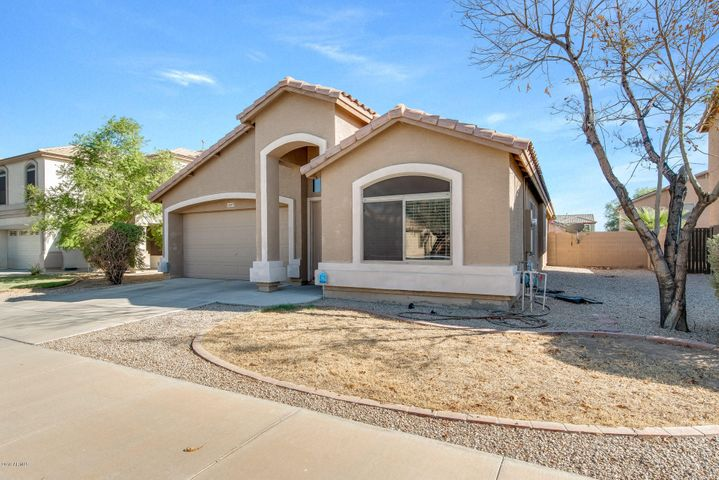 16697 W BELLEVIEW Street, Goodyear, AZ 85338