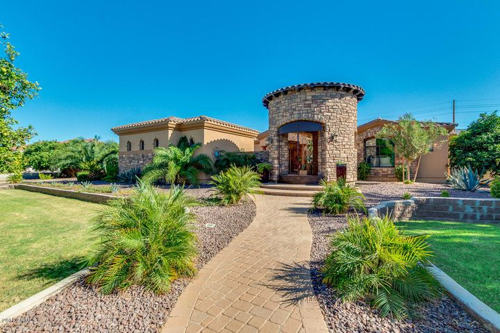 17315 E STARFLOWER Court, Queen Creek, AZ 85142
