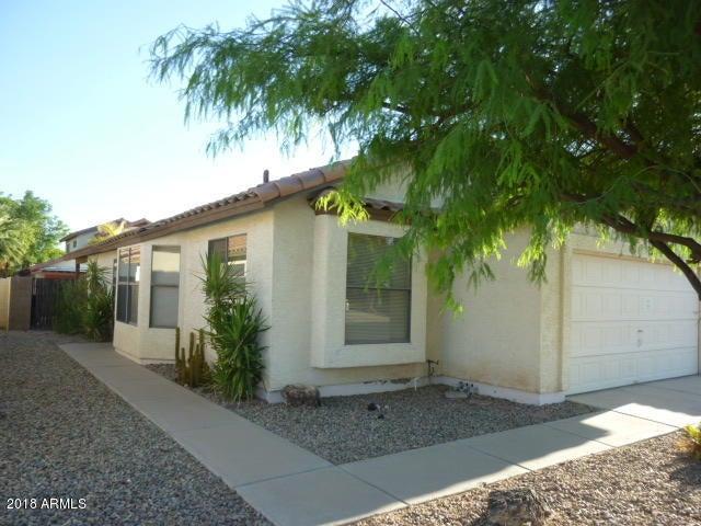 11641 W SAGE Drive, Avondale, AZ 85392
