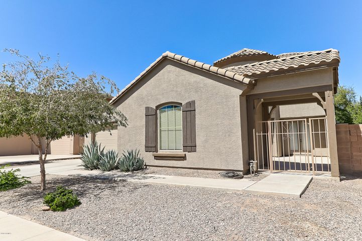 2578 E DESERT BROOM Place, Chandler, AZ 85286
