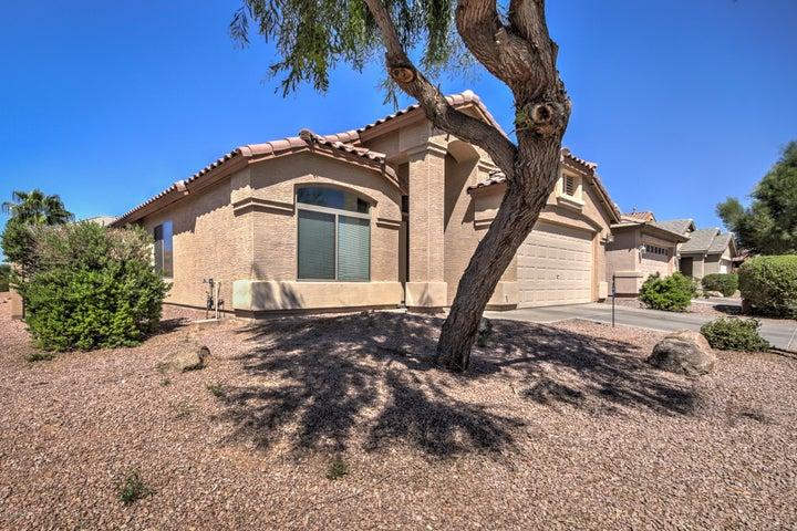 17478 N GATUN Avenue, Maricopa, AZ 85139