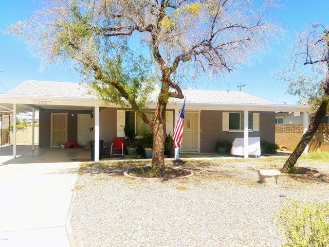 11230 W DULUTH Avenue, Youngtown, AZ 85363