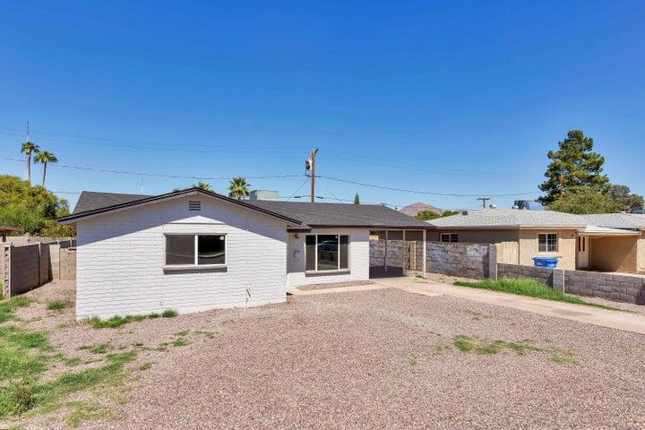 3716 E OAK Street, Phoenix, AZ 85008