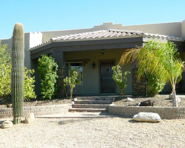 6011 E RANCHO DEL ORO Drive, Cave Creek, AZ 85331