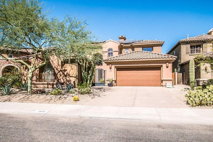 3974 E HERRERA Drive, Phoenix, AZ 85050