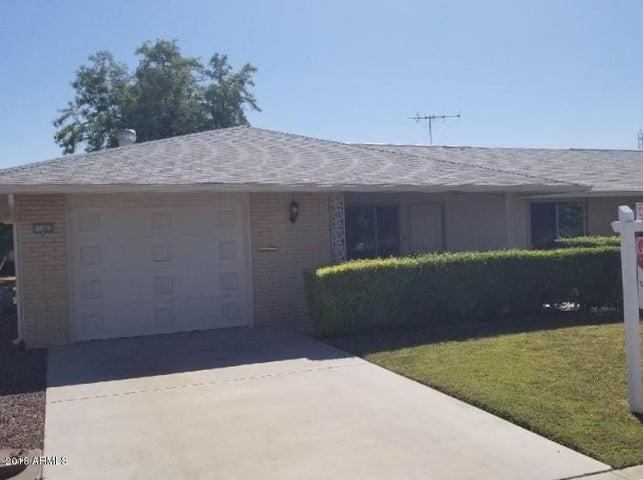 11045 W CARON Drive, Sun City, AZ 85351