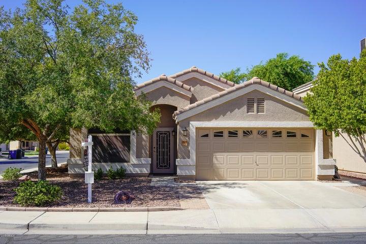12814 W REDFIELD Road, El Mirage, AZ 85335