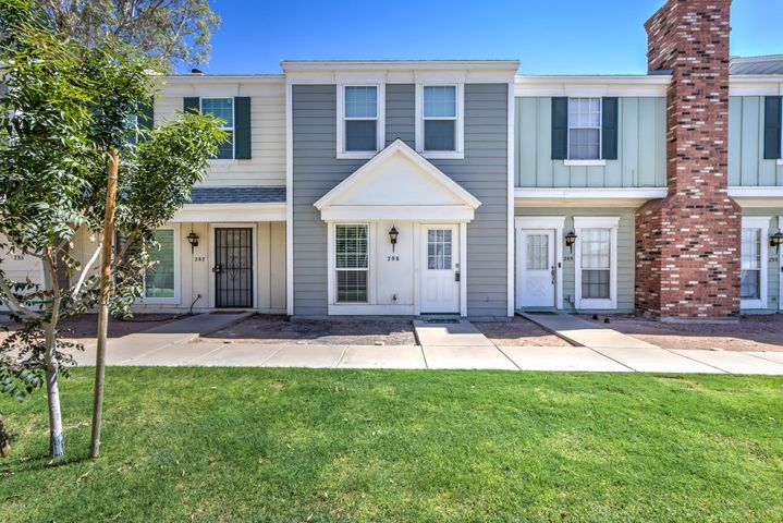 1601 N SABA Street, 288, Chandler, AZ 85225