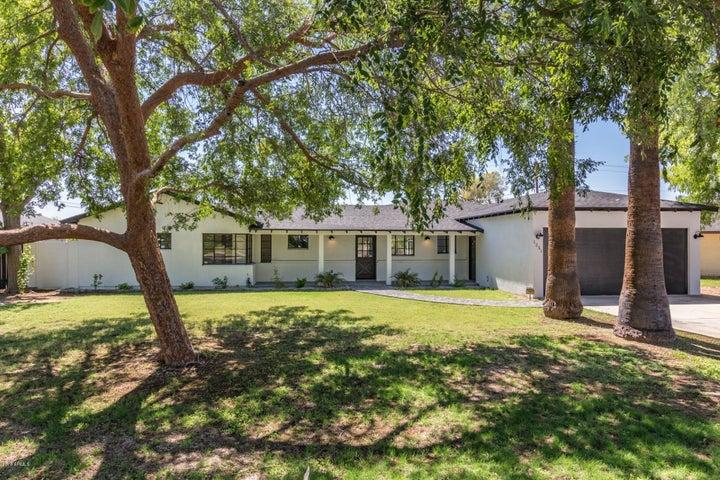 1251 W SOLANO Drive, Phoenix, AZ 85013