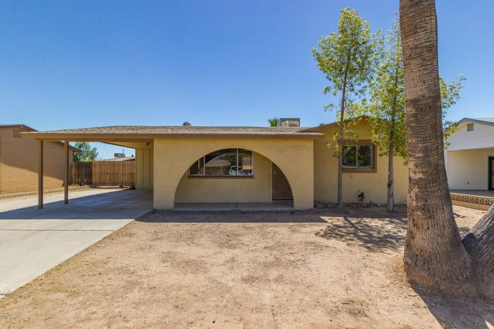 7151 W CAMBRIDGE Avenue, Phoenix, AZ 85035