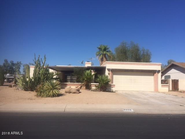 8908 N 105TH Drive, Peoria, AZ 85345