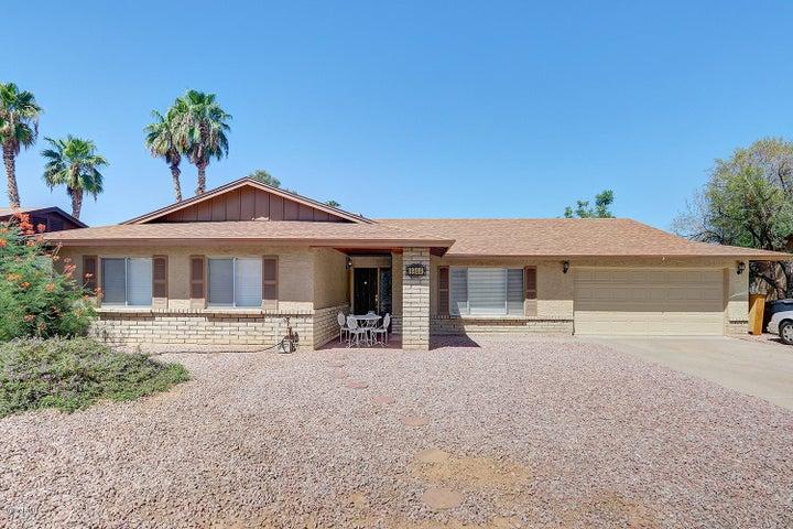 8844 E CORTEZ Street, Scottsdale, AZ 85260