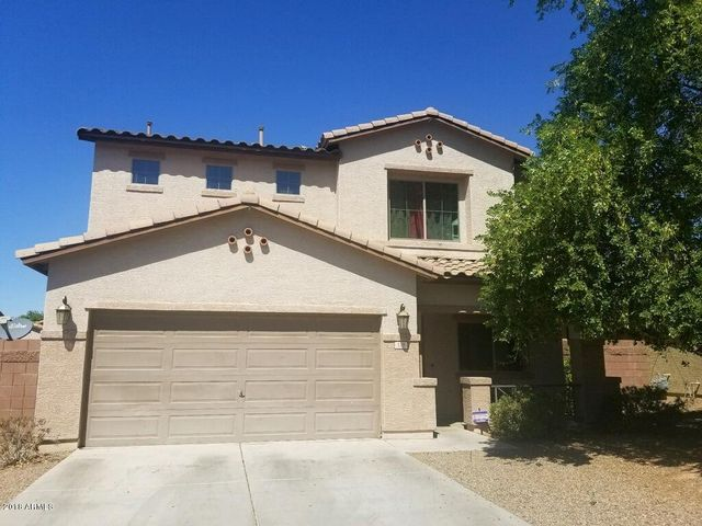 118 W DRAGON TREE Avenue, Queen Creek, AZ 85140