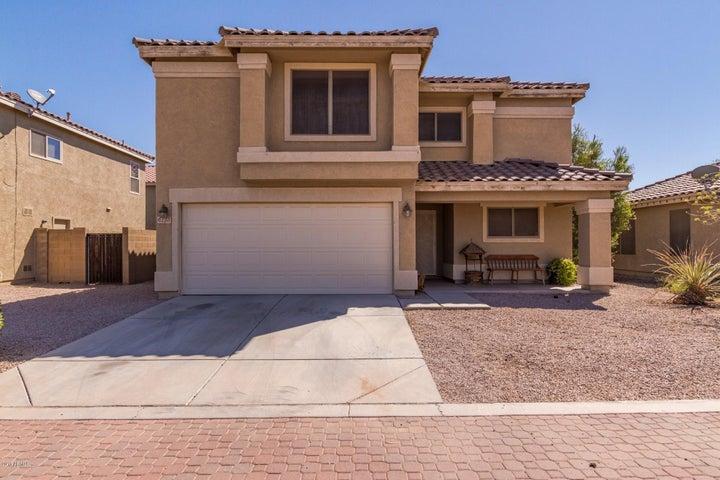 6133 S WILSON Drive, Chandler, AZ 85249