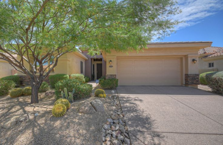 22307 N FREEMONT Road, Phoenix, AZ 85050
