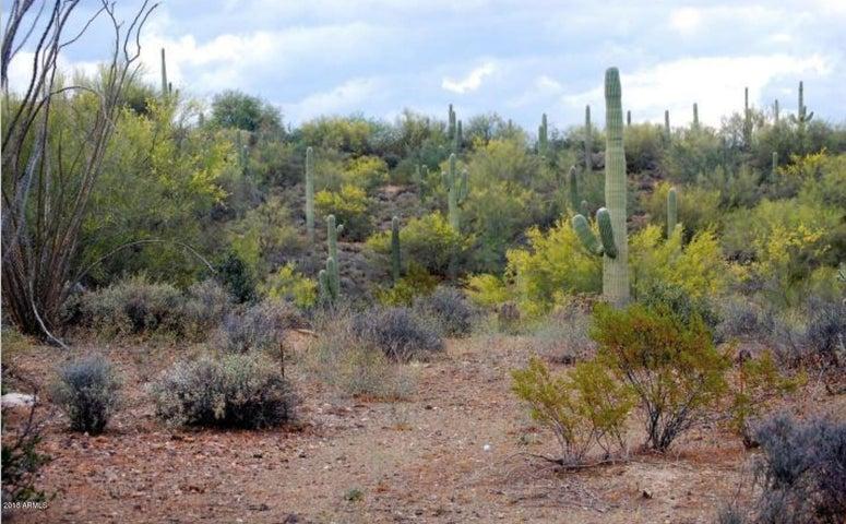 5200 E DESERT HILLS Drive, -, Cave Creek, AZ 85331