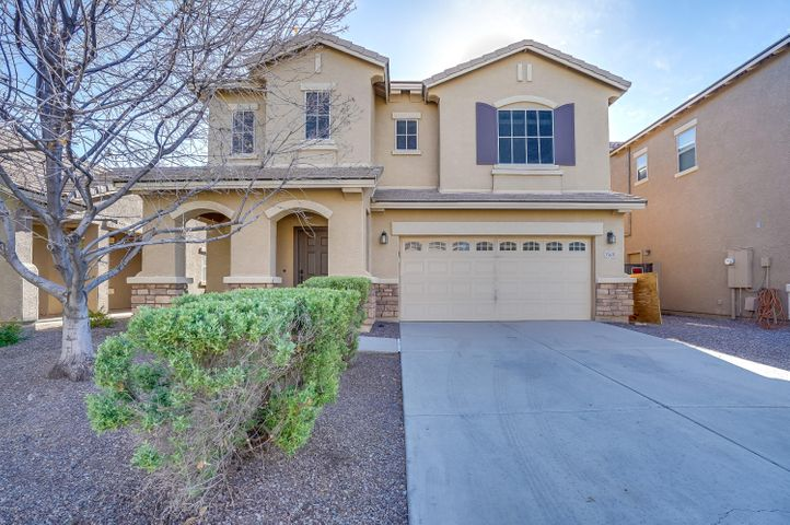 35695 N ZACHARY Road, Queen Creek, AZ 85142