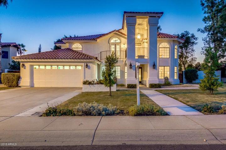10536 N 96TH Place, Scottsdale, AZ 85258
