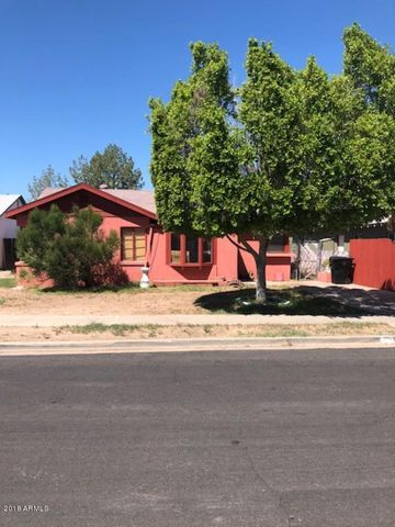124 S LEBARON, Mesa, AZ 85210