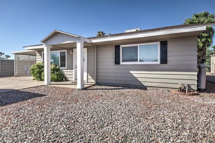 7620 E JAN Avenue, Mesa, AZ 85209