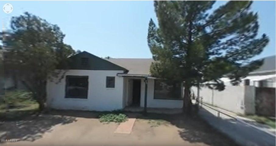 4218 N 1ST Avenue, Phoenix, AZ 85013