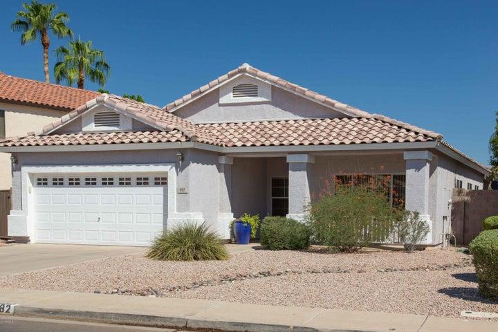 882 W Tremaine Avenue, Gilbert, AZ 85233
